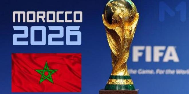 Mondial 2026 : Quand le New York Times tente de décrédibiliser la candidature du Maroc