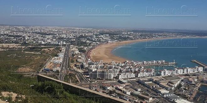 Agadir: Le CRI valide des projets à 921 millions de DH