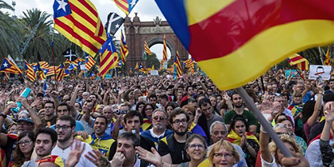 Catalogne : entreprises en fuite !