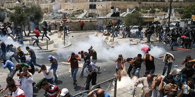 Jérusalem : Le Roi interpelle le SG de l'ONU