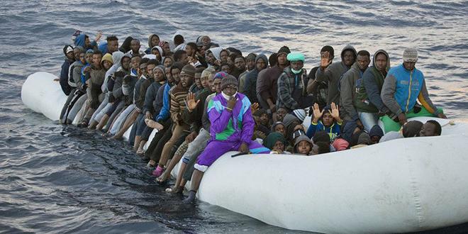 Migrants : Drame au large de Nador