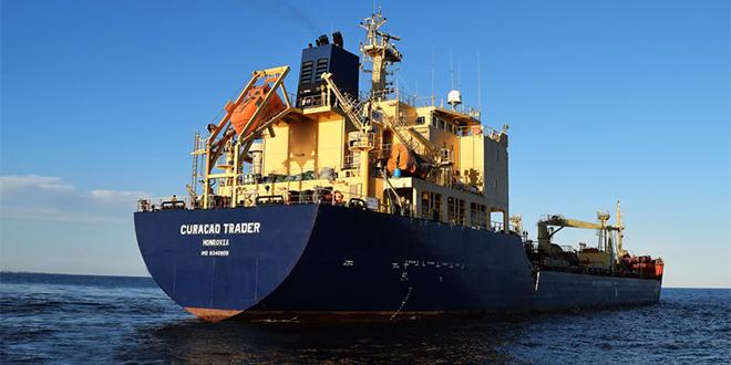 Curieux piratage pétrolier