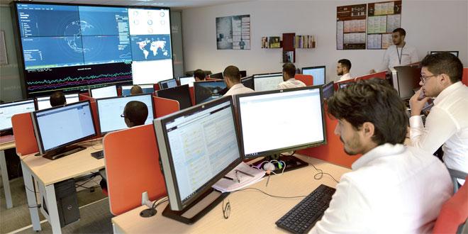 Cybersécurité: Dataprotect surfe sur l'explosion de la demande