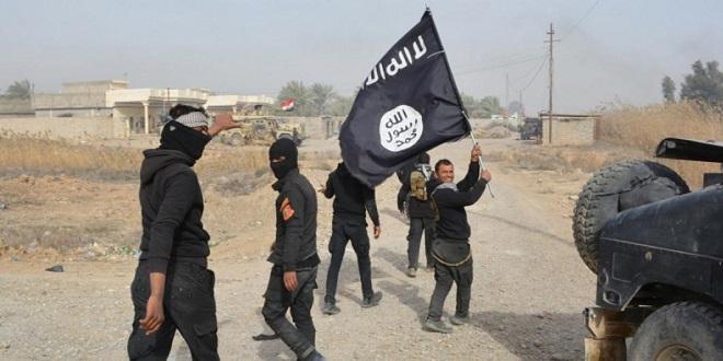 Irak : Peine de mort pour des jihadistes français