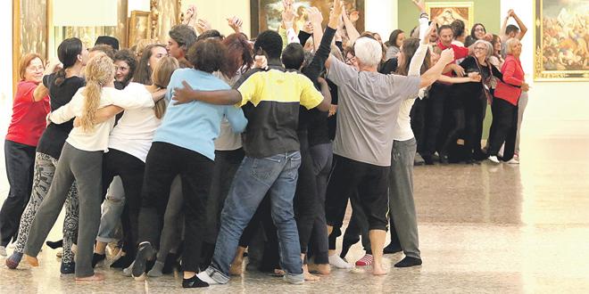 Danser pour lutter contre la maladie de Parkinson