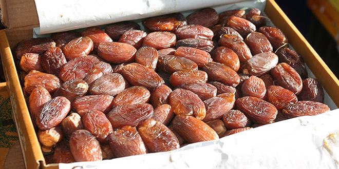 Le Maroc, 1er importateur de dattes des EAU