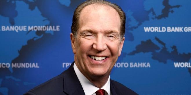 Banque mondiale : Le nouveau président bientôt en fonction