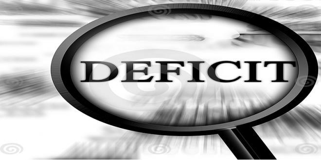 Déficit budgétaire: +26,7% à fin février selon le ministère des Finances