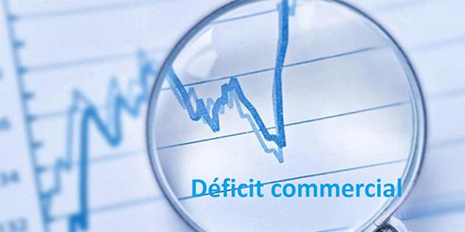Le déficit commercial s'allège à fin février