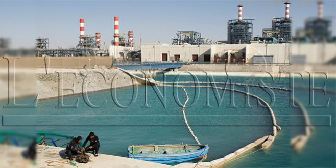 Dessalement d'eau : Du Nouveau dans le projet du Souss