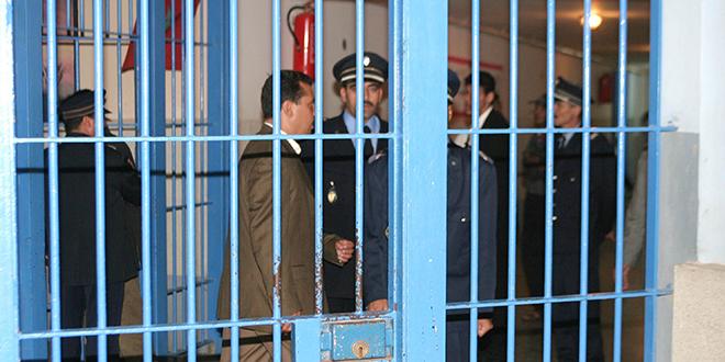 Prison de Tanger 2: Pas de grève de la faim des détenus du Hirak