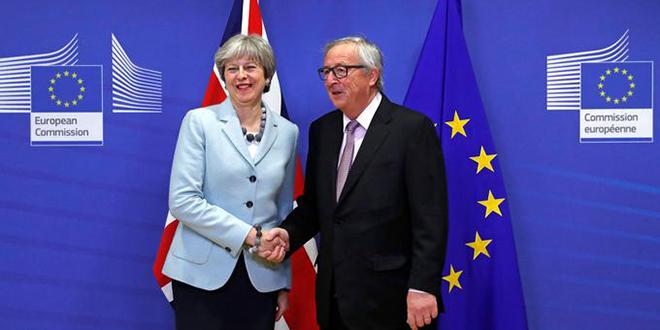 Brexit sans accord : Ce que Londres prévoit pour protéger les agriculteurs