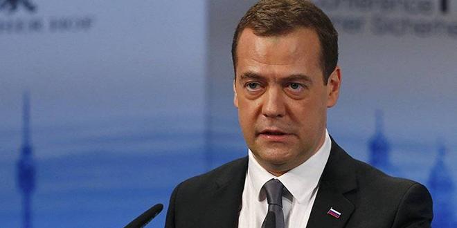 Au menu de la visite de Dmitri Medvedev