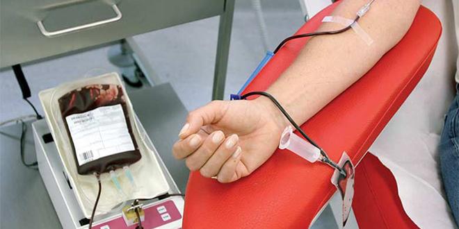 Don du sang : La campagne démarre bien