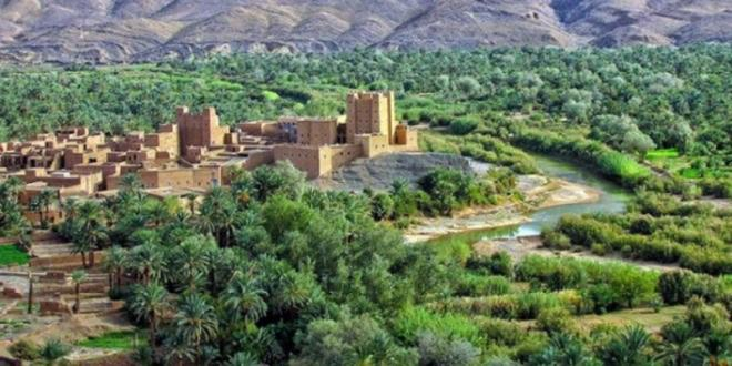 Routes, éducation, santé... les projets pour Draâ-Tafilalet