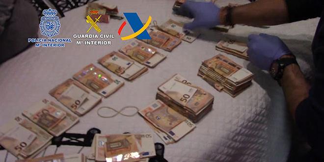 Iles Canaries : Un grand réseau de narcotrafiquants tombe