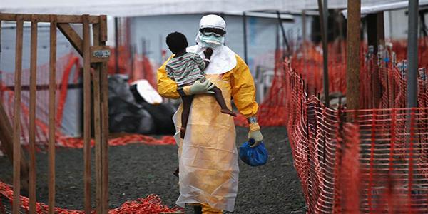 Ebola: un vaccin expérimental de l'OMS pour contrer l'épidémie