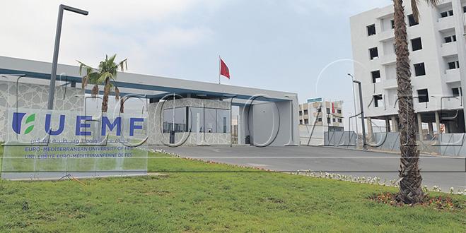Fès : L'UEMF célèbre ses premiers lauréats ce vendredi