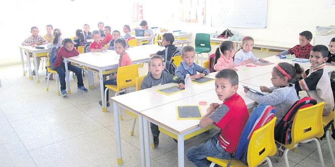 Ecoles communautaires: Le réseau consolidé