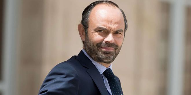 Remaniement : Édouard Philippe a remis sa démission à Emmanuel Macron