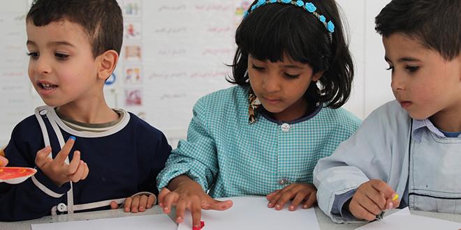 Education rurale : Zakoura lance un fonds