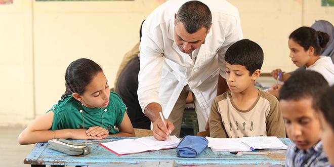 Education: La BM alloue de nouveaux financements au Maroc