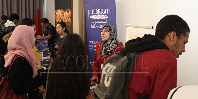 Tanger : Les universités américaines en mode séduction