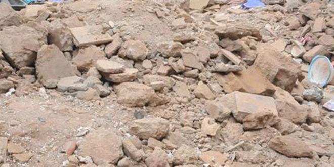 Kénitra: La construction d'un lycée suspendue après la chute d'un toit