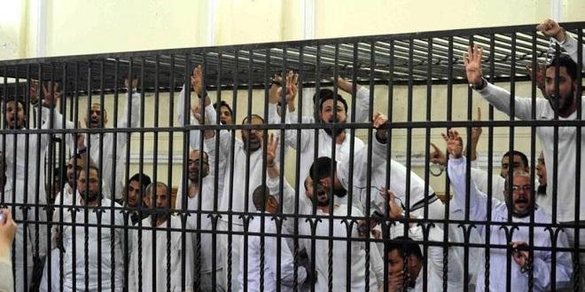Egypte : Peine capitale pour 75 personnes