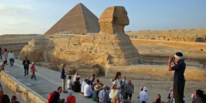 Egypte: le FMI approuve le décaissement de 2 milliards de dollars