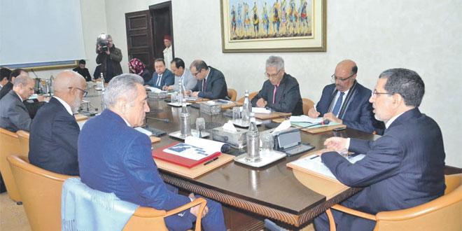 PME: Les promesses d'El Othmani