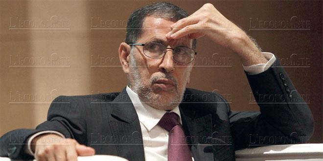 Reprise du travail: El Othmani donne le feu vert sans aucune différence entre les zones