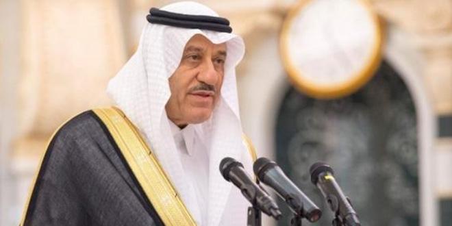 Nouvel ambassadeur de l'Arabie-Soudite au Maroc