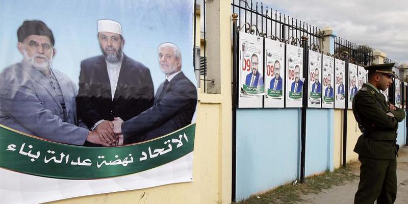 Algérie : Une élection tournée en dérision