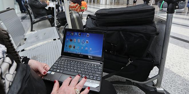 Electronic ban : Réunion entre Bruxelles et Washington