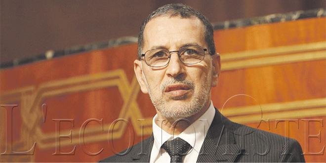 Politique foncière: El Othmani promet, mais sans s'engager sur un calendrier