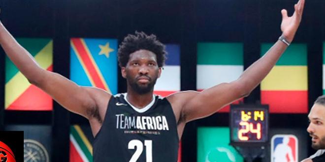 La NBA annonce une ligue africaine en 2020
