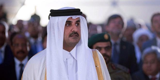 L'émir du Qatar absent du sommet du Golfe