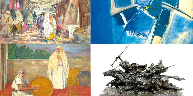 Eldon & Choukri : Une première dans le marché de l'art