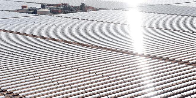 Énergie: IRESEN et CDTI financent de nouveaux projets