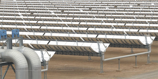 Noor Midelt I: Masen retient le consortium EDF/Masdar/Green of Africa