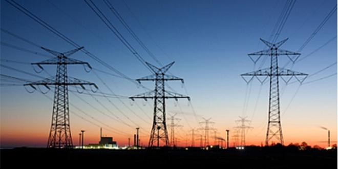 Hausse de la production de l'énergie électrique