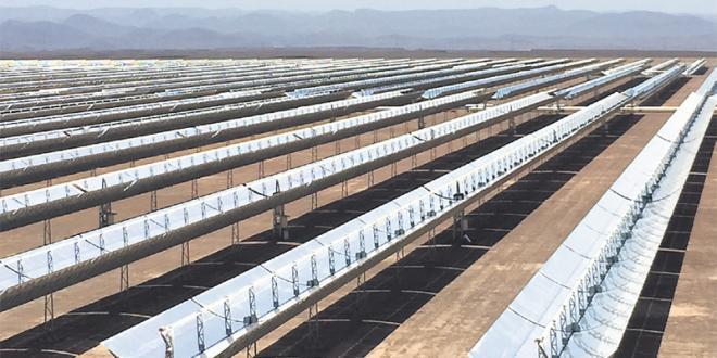 Énergie solaire : Azelio s'implante au Maroc