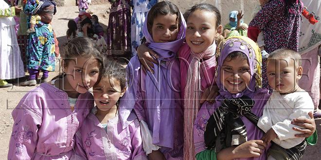 Situation des enfants : Le Maroc a-t-il atteint ses objectifs ?