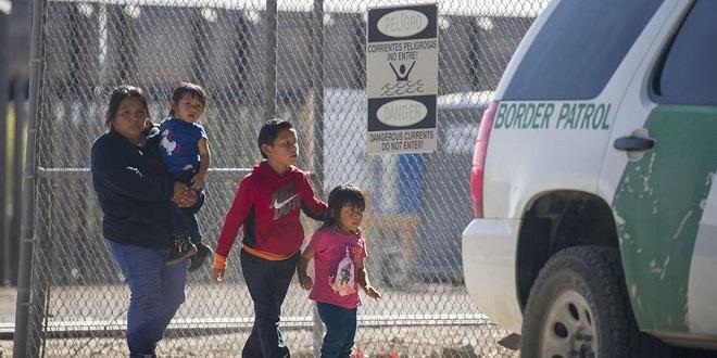Etats-Unis : La détention d'enfants migrants sera illimitée