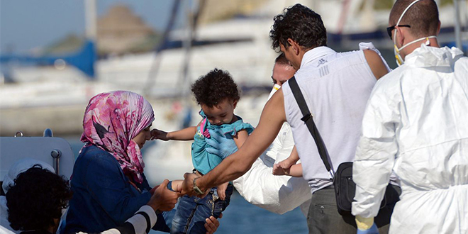 Pays-Bas: Plus de 2.500 enfants disparaissent des centres pour réfugiés