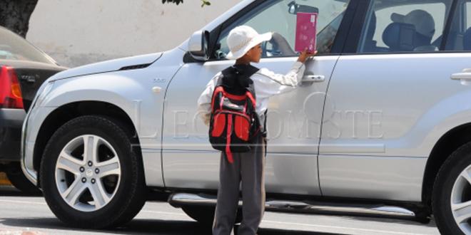 Ville sans enfants de rue : Rabat veut du concret