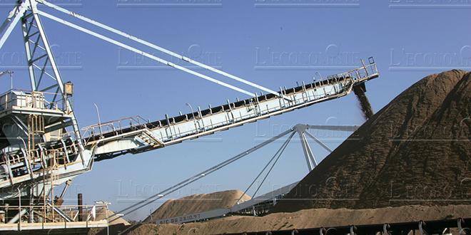 L'Indonésie s'intéresse au phosphate marocain