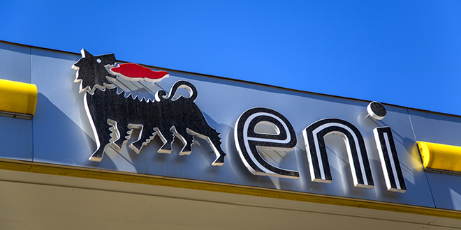 ONHYM : Signature d'un contrat avec ENI