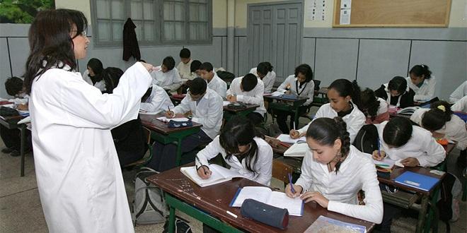 MEN : 760 enseignants mutés via l'échange électronique
